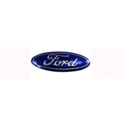 21*7mm Ford key logo Middle...