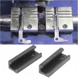Key clamp for Mercedes Benz