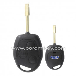 3 button with logo Ford...