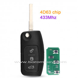 4D63 chip  433Mhz Ford...