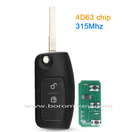 4D63 chip 315MHZ Ford Focus...