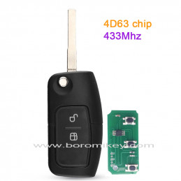 4D63 chip 433MHZ Ford Focus...