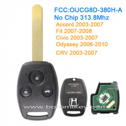 (OUCG8D-380H-A)No Chip...