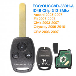 (OUCG8D-380H-A)ID46 Chip...