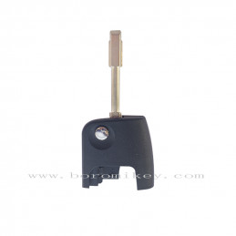 Key blade for Ford Mondeo...
