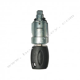 Ford Focus Ignition lock...