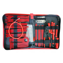 Disassembly and fit tools...