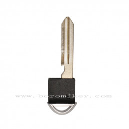 key blade shell for Nissan...