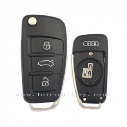 With blade Audi A6L Remote...
