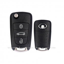 Great Wall 3 button remote...