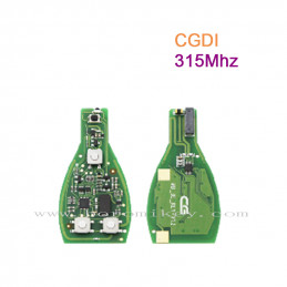 CGDI 315Mhz PCB can be...